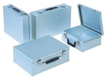 Alu-Case K410 15 liter