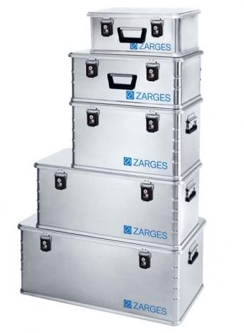 Alu-Box Mini XS 24 liter