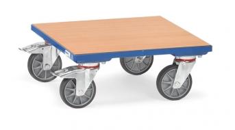 Kistenroller KF 6 - Holzboden