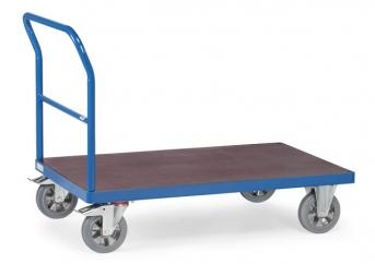 Schiebebügelwagen 12502
