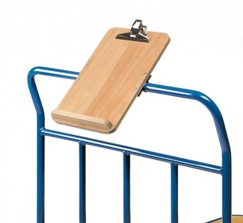 Schreibtafel für DIN A 4