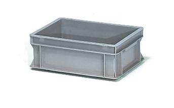 Kunststoffkasten  400 x 300 x 145 mm