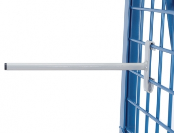 Rohrträger 300 mm lang  D 15 mm