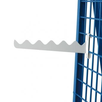 Wellenträger 320 mm lang