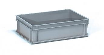 Kunststoffkasten  600 x 400 x 170 mm