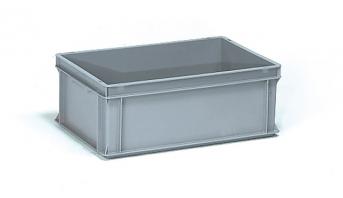 Kunststoffkasten  600 x 400 x 220 mm