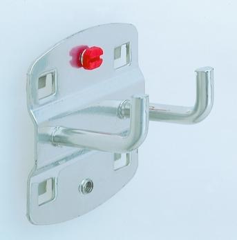 Werkzeug-Doppelhalter senkrecht