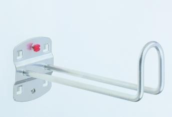 Kabelhalter Hakenendehöhe 50 mm
