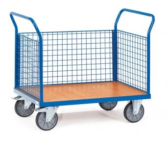 Dreiwandwagen 1530