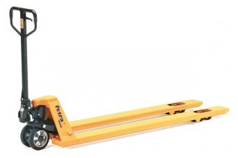 Gabelhubwagen Gabellänge 1500 mm