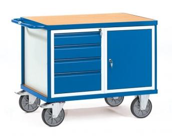 Tischwagen 2476