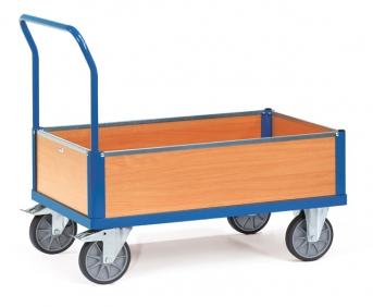 Kastenwagen 2560