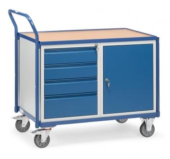 Tischwagen 2635