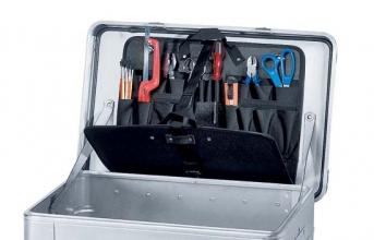 Werkzeugeinsatz