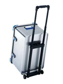 Anbau-Trolley