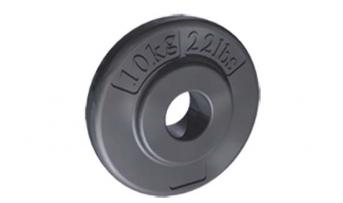 Ballastgewicht 10 KG für Fahrbalken