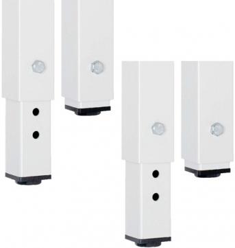 Höhenverstellkit für Werkbänker Basic 8