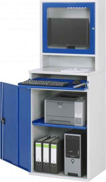 PC-Schrank stationär, der Universelle