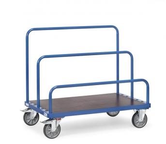 Plattenwagen 4463 - ohne Bügel