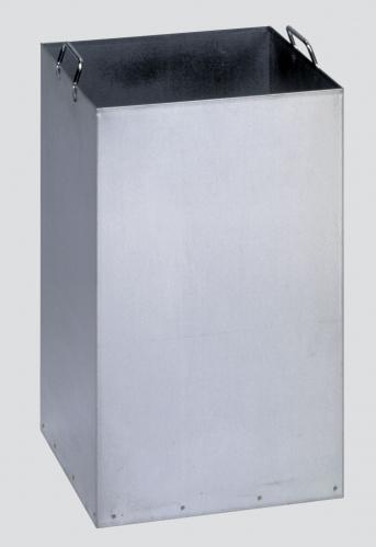 Innenbehälter aus Stahlblech 60 Liter