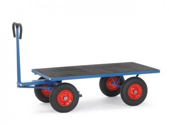 Handpritschenwagen 6403V