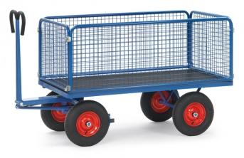 Handpritschenwagen 6433V