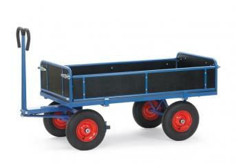 Handpritschenwagen 6453V