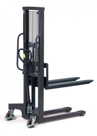 Handhydraulik-Stapler 6855