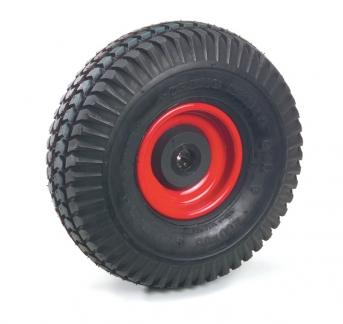 PU-geschäumtes Rad 260 x 85 mm