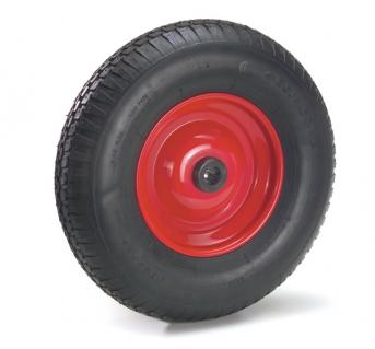 PU-geschäumtes Rad 400 x 100 mm