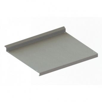 Kragarm Sockelboden 1000 x 400 mm - verzinkt