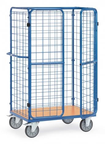 Paketwagen 8582-3
