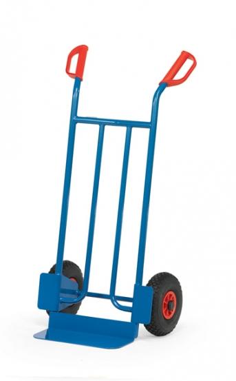 Stahlrohrkarre B1115L