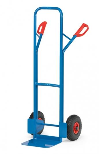 Stahlrohr-Sackkarre SK 123