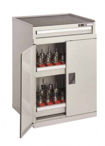 CNC Beistellschrank VDI 40