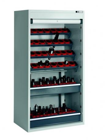 CNC Rolladenschrank ISO 50
