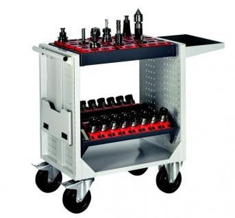 CNC Transportwagen ISO 50