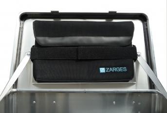 Deckeltasche groß für Gr. 3 - 6