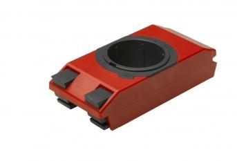 CNC Kunststoffeinsatz ISO 50