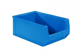 Sichtlagerkasten MK 2 blau