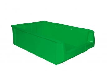 Sichtlagerkasten MK 2 z grün
