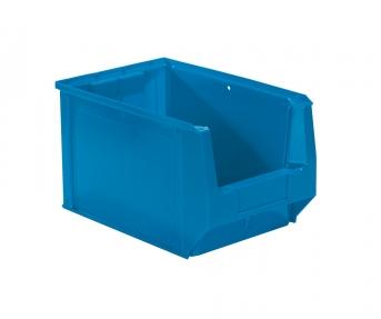 Sichtlagerkasten MK 3 blau