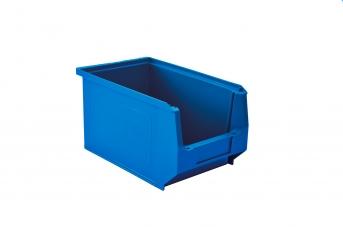 Sichtlagerkasten MK 4 blau