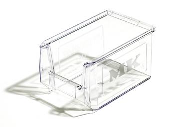 Sichtlagerkasten MK 4 transparent