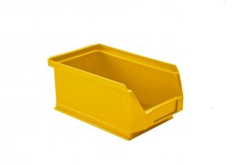 Sichtlagerkasten MK 5 gelb