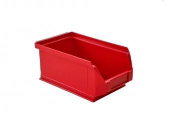 Sichtlagerkasten MK 5 rot