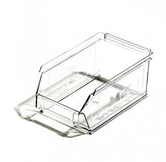 Sichtlagerkasten MK 5 transparent