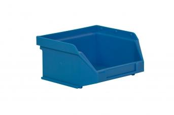 Sichtlagerkasten MK 6 blau