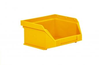 Sichtlagerkasten MK 6 gelb