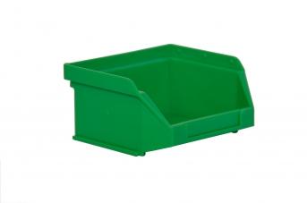Sichtlagerkasten MK 6 grün